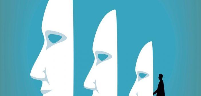 Imposter Syndrome: masks