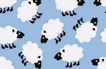 Good Night's Sleep - counting sheep