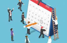 Manage your day: calendar