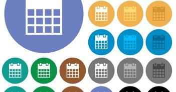 Managing Multiple Calendars