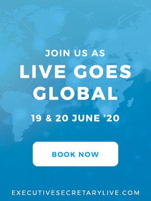 Executive Secretary LIVE GLOBAL