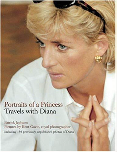 Portrait of a Princess: Travels with Diana