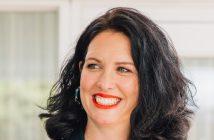 Headshot Sarah Howson