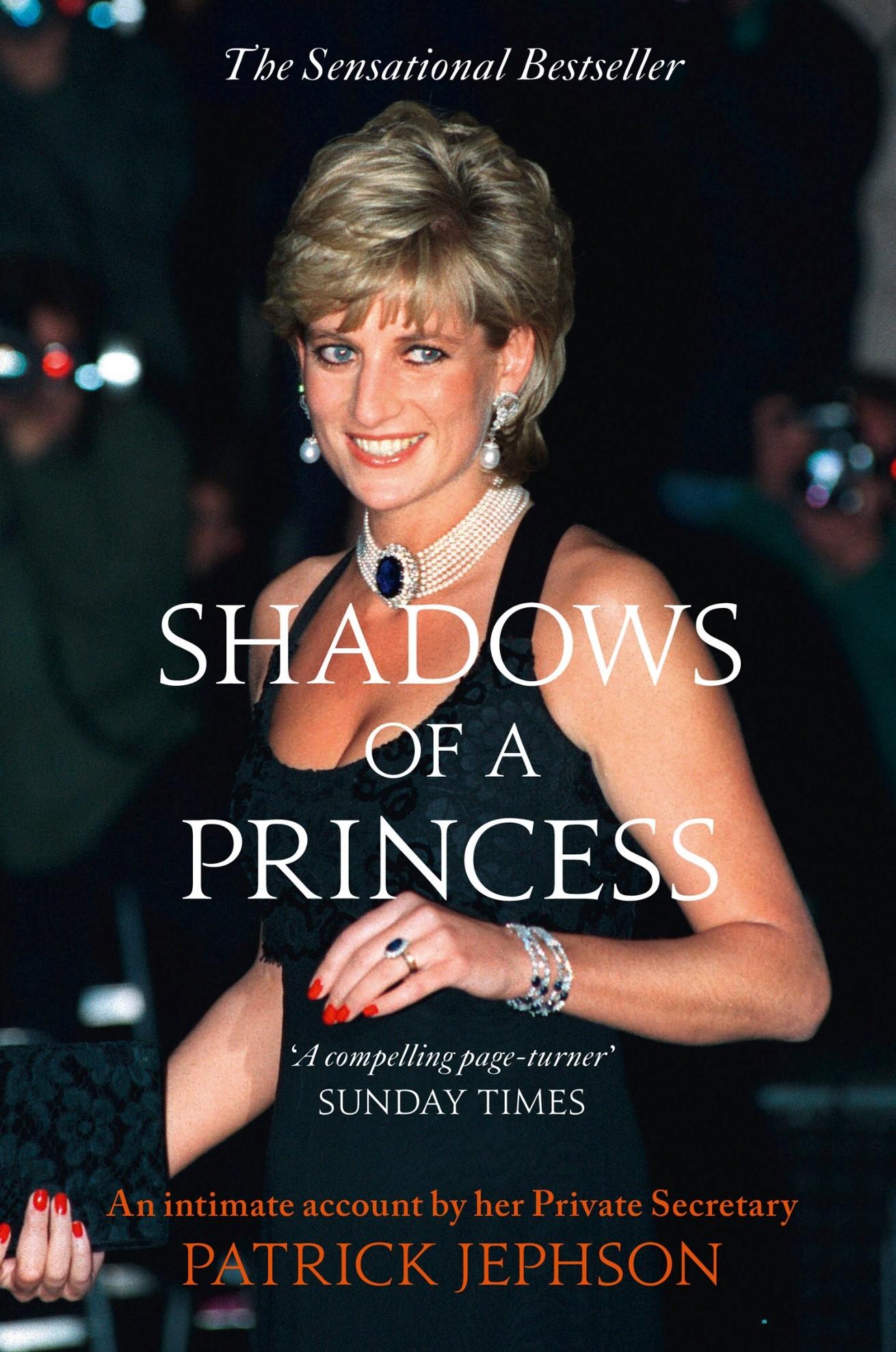 Shadows of a Princess