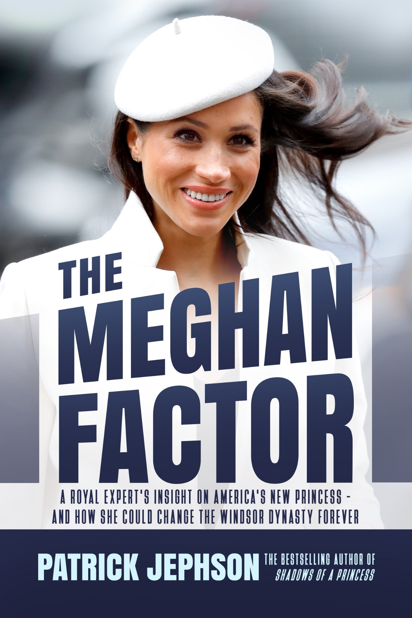 The Meghan Factor