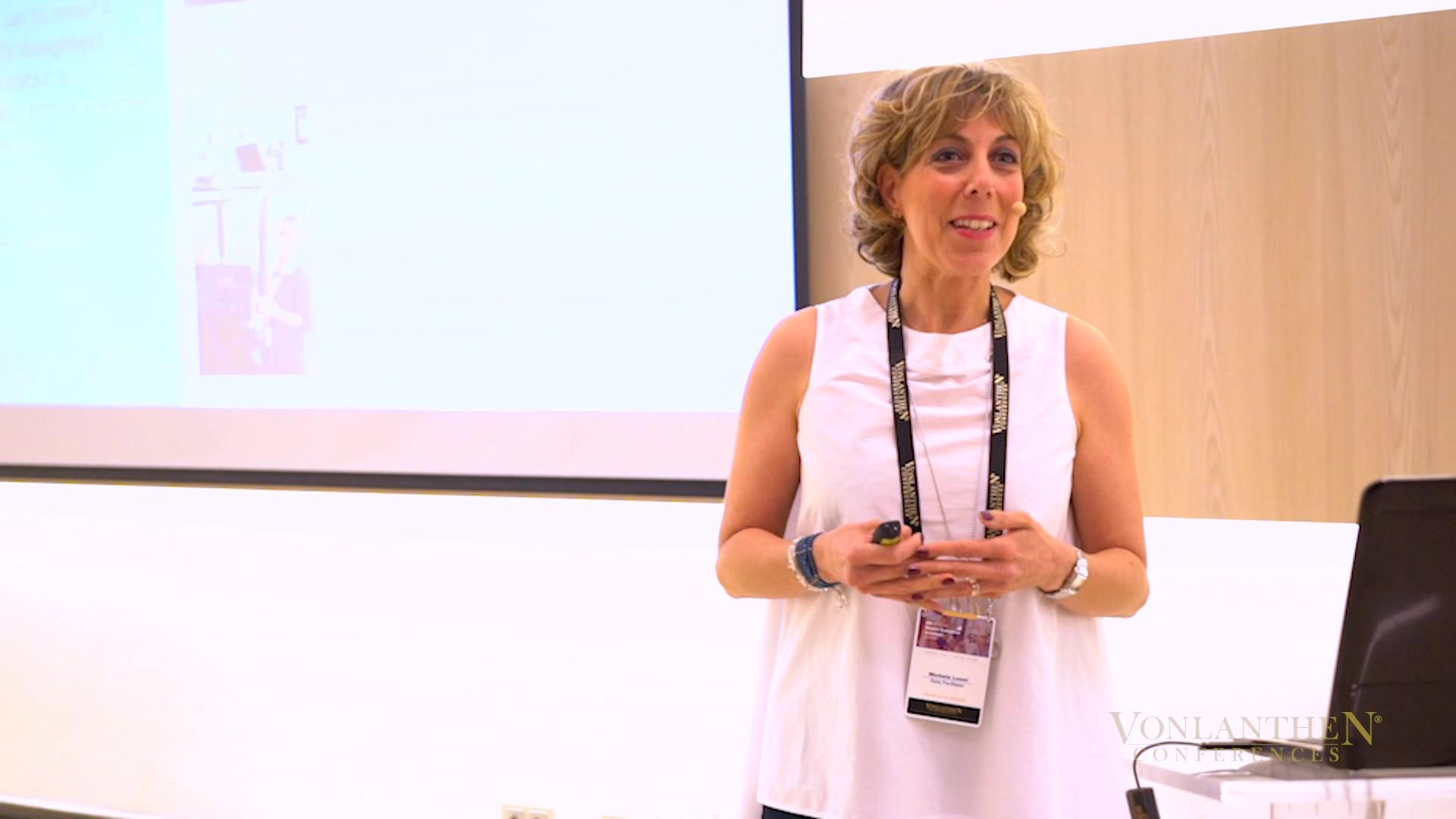 Michela Luoni