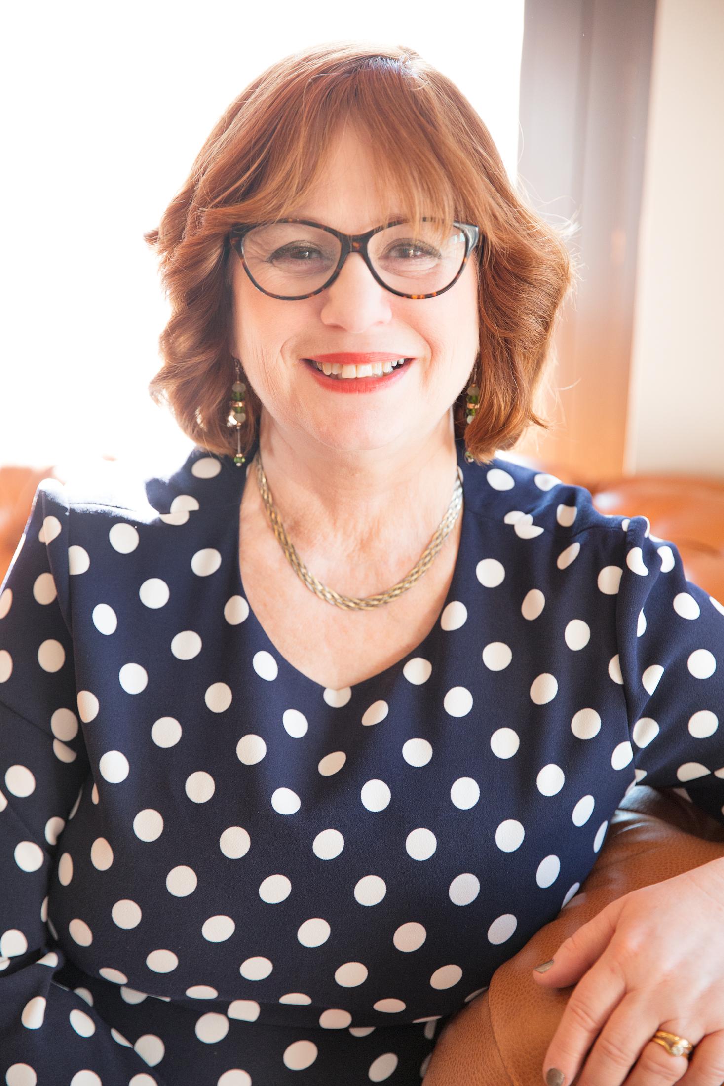 Shelley Fishel