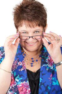 Isipho Admin - Susan Engelbrecht