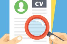 Elevate Your CV